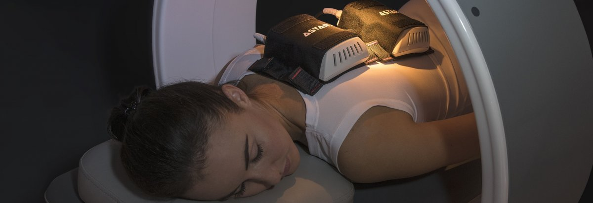 PhysioMG : new generation of magnetotherapy